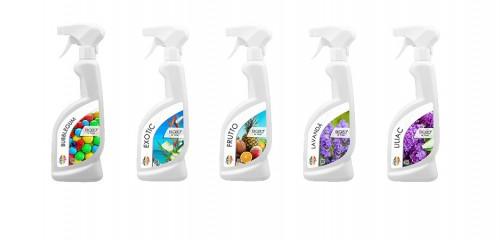 Parfumuri Ambientale