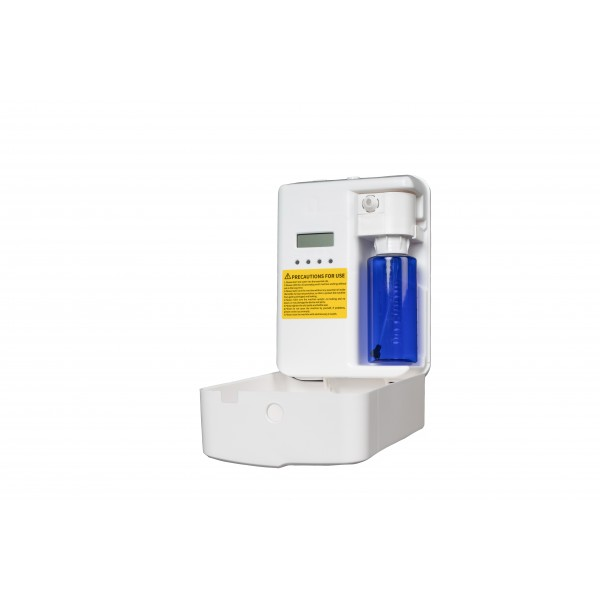 Dispozitiv Profesional de Parfumare / Odorizare - Bozo Air Fresh