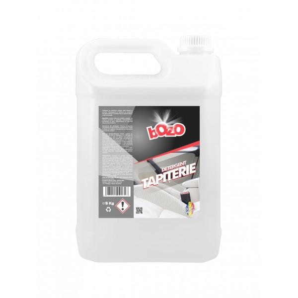 Bozo Detergent Tapiterie 5Kg