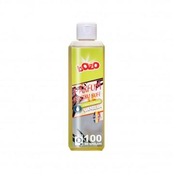 Bozo Vanilla  - Parfum concentrat pentru rufe