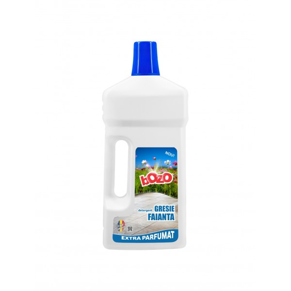 Detergent gresie / faianta extra parfumat 1kg