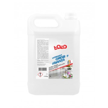 Detergent gresie / faianta extra parfumat 5kg