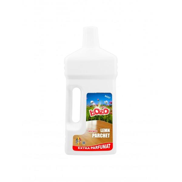 Detergent lemn / parchet 1kg