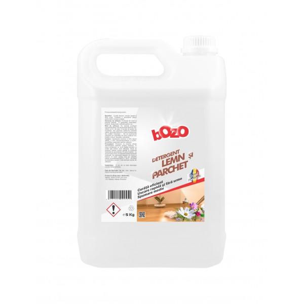 Detergent lemn / parchet extra parfumat 5kg