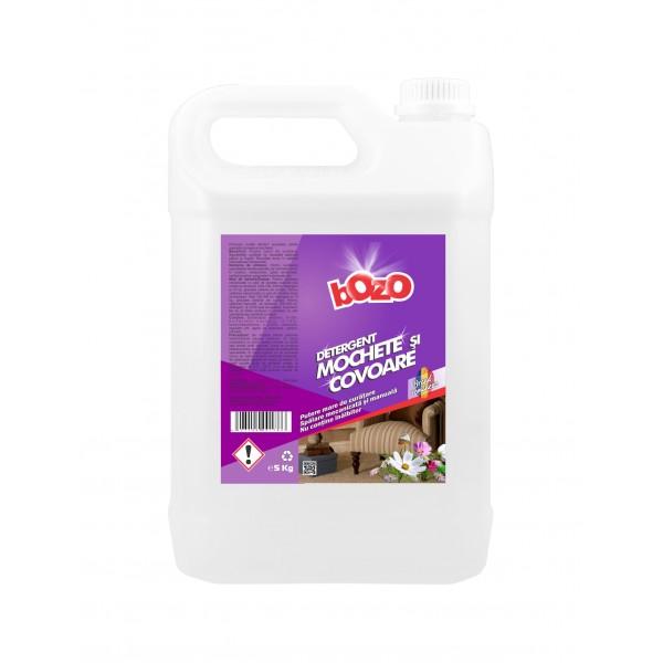Detergent mochete si covoare 5kg