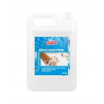 Săpun lichid FRESH 5kg
