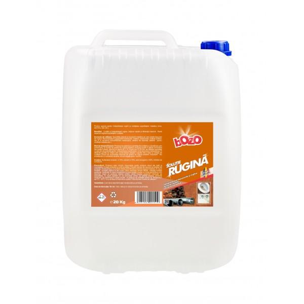 Solutie anti-rugina 20kg