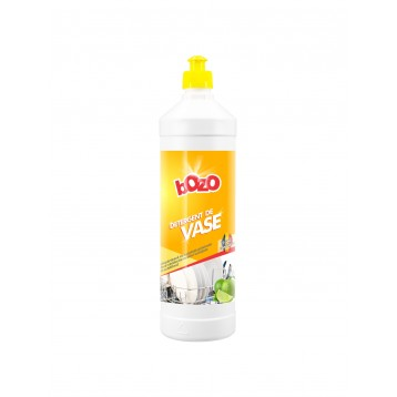 Detergent vase 1Kg