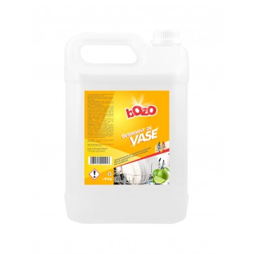 Detergent vase 5kg