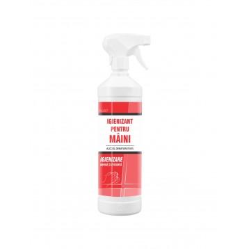Igienizant pentru mâini 1L
