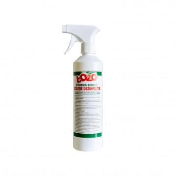 Soluție dezinfecție - Biocid BOZO 0.5L