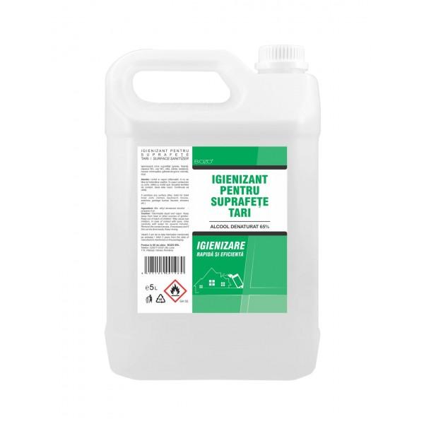Igienizant pentru suprafete tari 5L