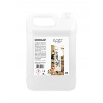 Bozo Air Fresh - Absorbant mirosuri 5kg