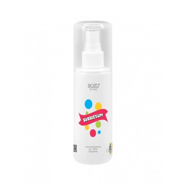 Produse Auto Bozo Air Fresh Parfum Auto Bubblegum 100g Bozo