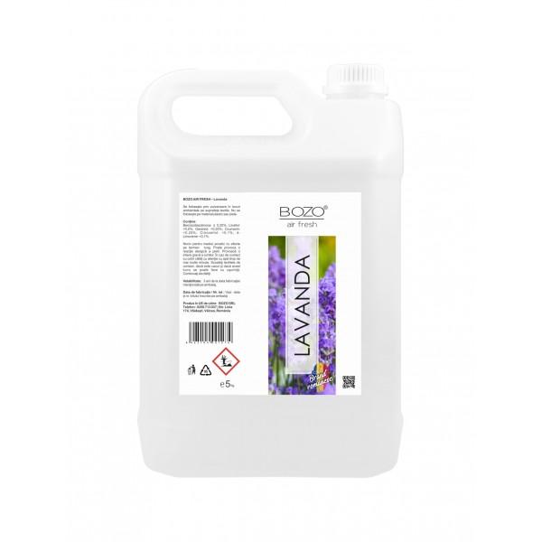 Bozo Air Fresh - Lavanda 5kg