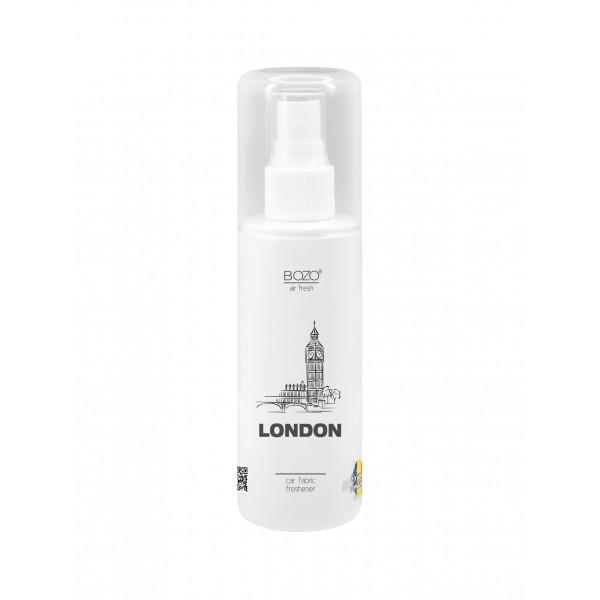 Parfum auto - London 100g