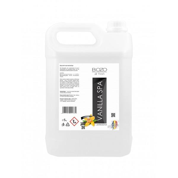 Bozo Air Fresh - Vanilla Spa 5kg